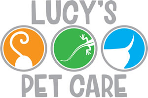 Lucy's Pet Care